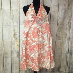 Gap v-neck dress